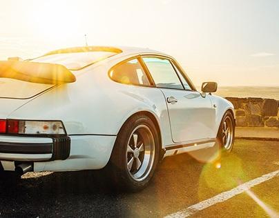Porsche 911 Photography