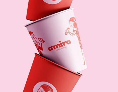 Amira Shawarma