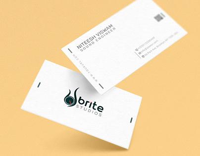 Logo Design & Mockups For Client