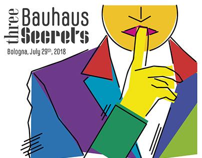 #AdobeHiddenTreasures #contest Three Bauhaus Secrets