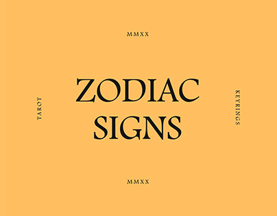 Zodiac Signs | Tarot
