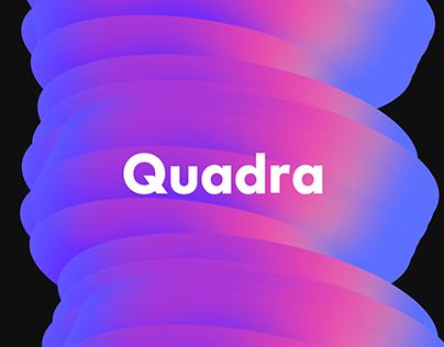 Social network Quadra