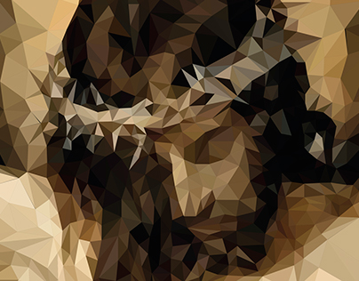 Historical Figures – Low Poly