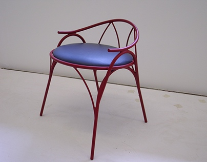 The Expression Chair