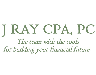 Creative Direction - J Ray CPA, PC