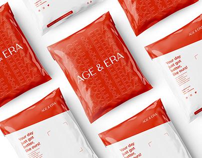 AGE & ERA | Branding