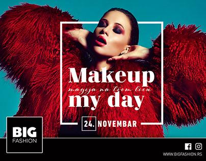 BIG Fashion Shopping Center visual