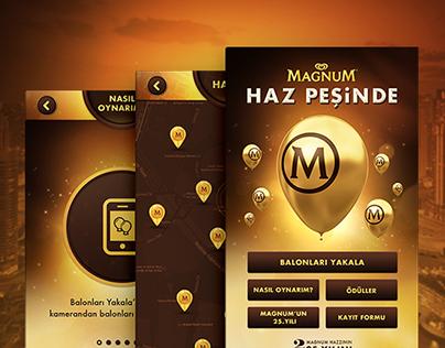 Celebrating 25 Years of MAGNUM Pleasure App