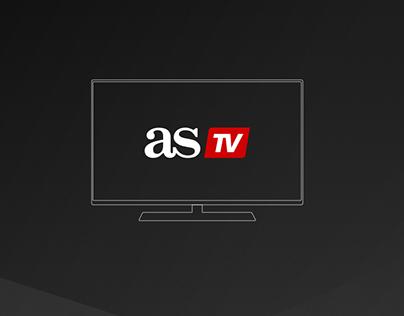 ASTV smart tv app