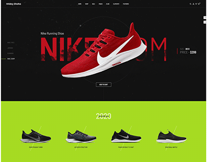 Modern Ecommerce Store Design With Case-study