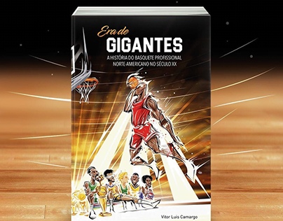 Era de Gigantes: A história do basquete profissional no