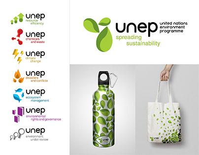 UNEP Redesign