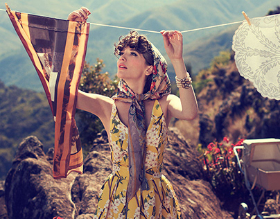 Viver Fashion Magazine