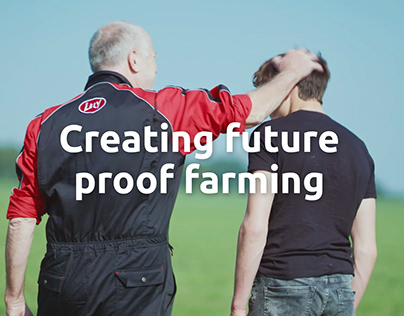 Lely Annual Report