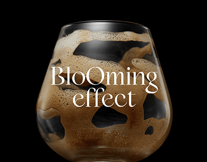 DELONGHI - THE BLOOMING EFFECT