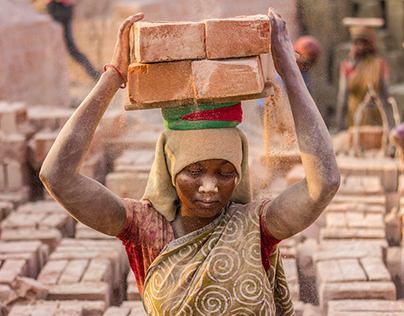 Brick Makers