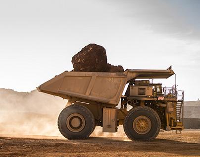 Mega Mining