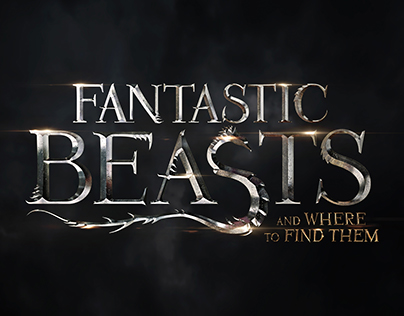 Fantastic Beasts and Where To Find Them Identity
