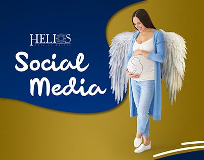 Medical Social Media