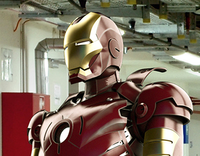 The Iron Man Project