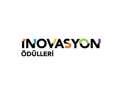 Eczacıbaşı - İnovasyon Ödülleri Logo Animasyon