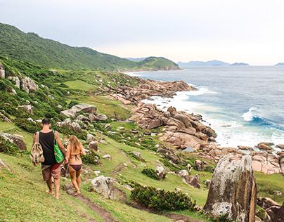 Exploring Brasil