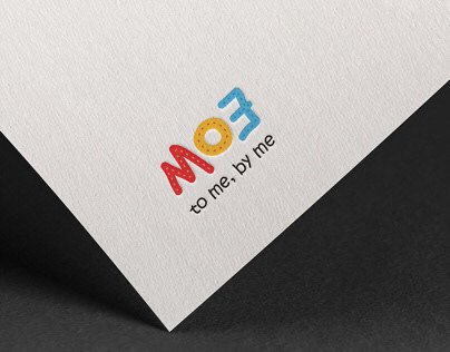 MOE | Visual Identity