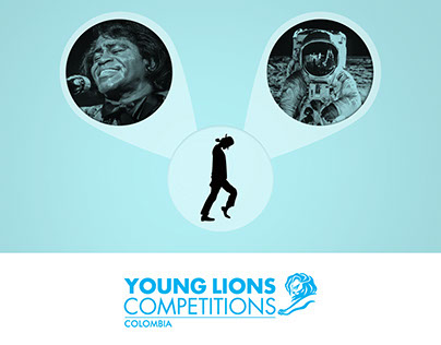 Moonwalk / Shortlist Young Lions Print