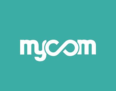 MyCOM Global Online Wallet