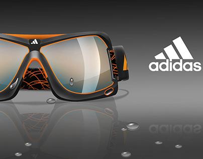 SCUBANE- Adidas Eyewear