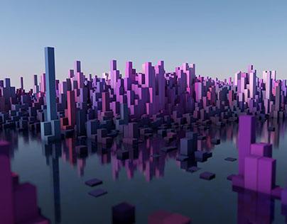 Surreal City