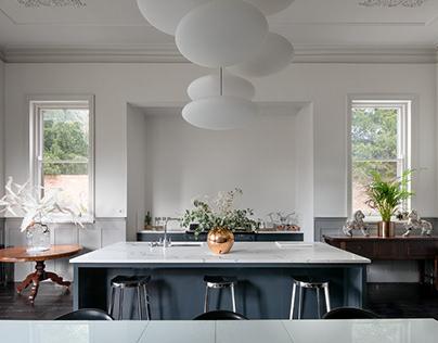 Kitchen Photography Cambridge, UK