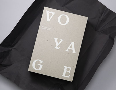 Yoyage Photo Book