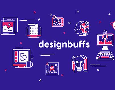 Design Buffs Facebook Header