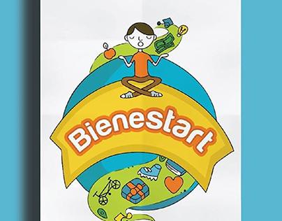 Kitvisual para empresa Bienestart