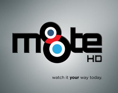 NTN channel rebranding - pitch