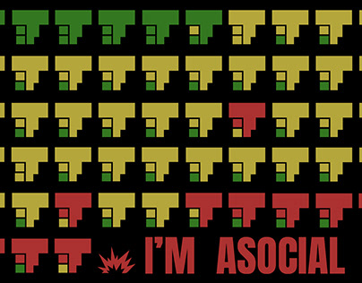 I'M ASOCIAL