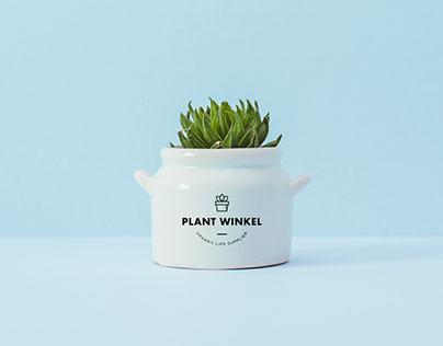 Plant Winkel