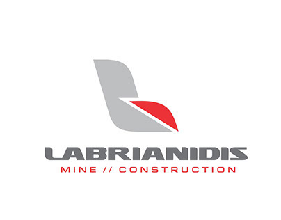 Labrianidis mine construction
