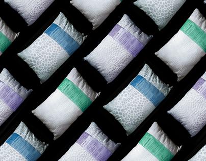 Oreillers Confidence Pillows