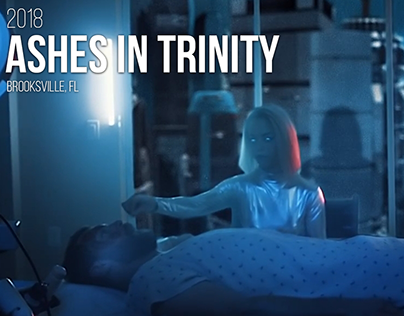 Ashes in Trinity