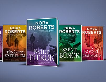 Nora Roberts Book series