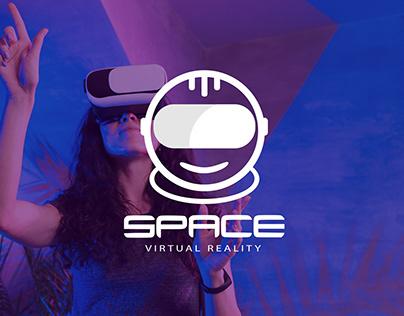 SPACE VR ( Virtual Reality )