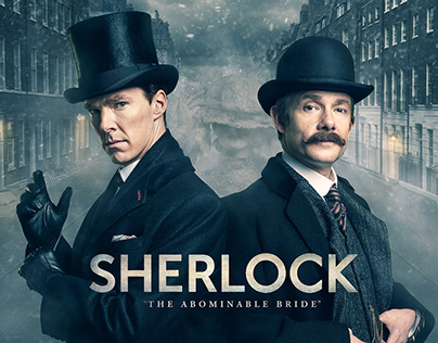 Sherlock Special for BBC One