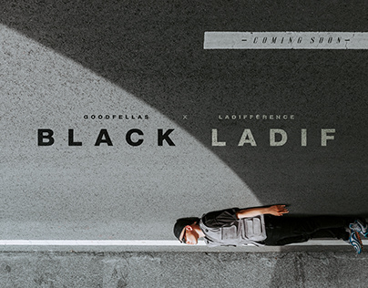 BLACK LADIF