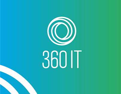 360 IT logo