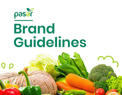 Pasar   Brand Guidelines