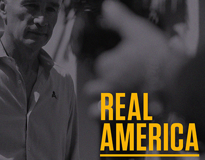 Real America on Facebook Watch