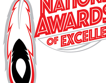 First Nations Awards of Excellence gala logo