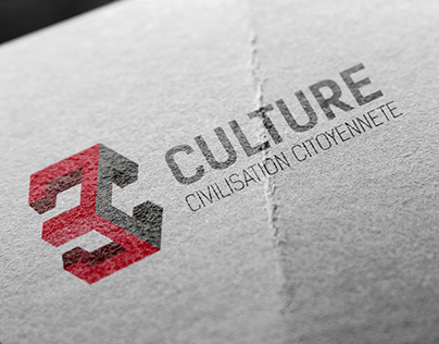 logo culture civilisation citoyennete